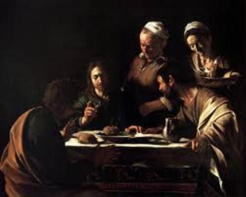 Caravaggio Pic