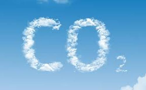 Carbon Dioxide Picture