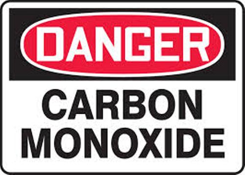 Carbon Monoxide Facts