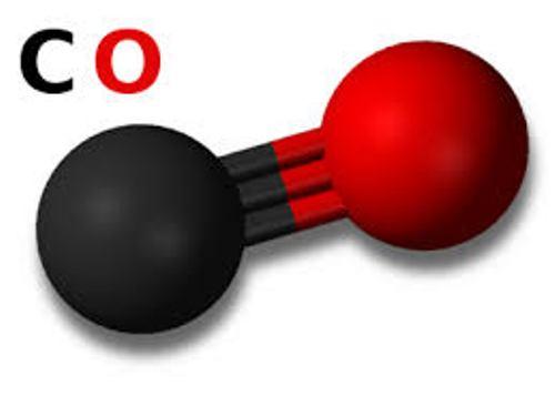Carbon Monoxide Pic