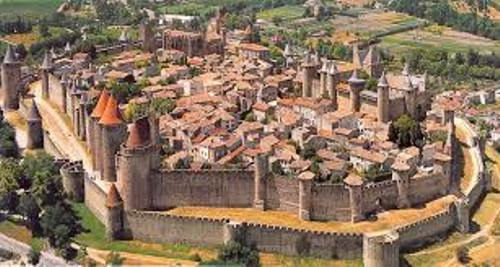 Carcassonne Facts