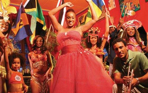 Caribbean Music Pic