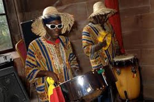 Caribbean Music Style