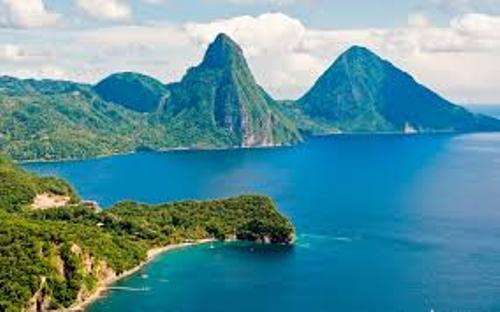 Caribbean Sea Pic