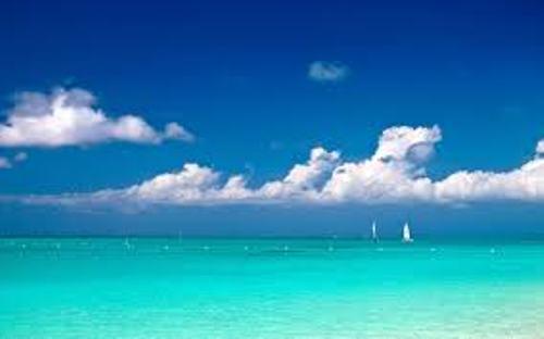 Caribbean Sea facts