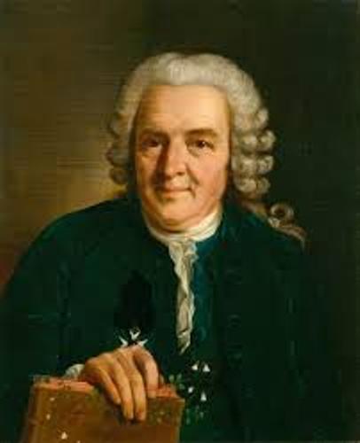 Carl Linnaeus Pic