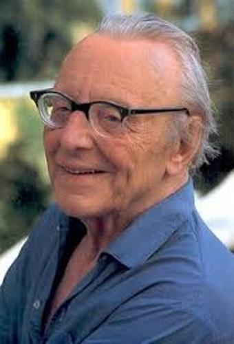 Carl Orff Facts