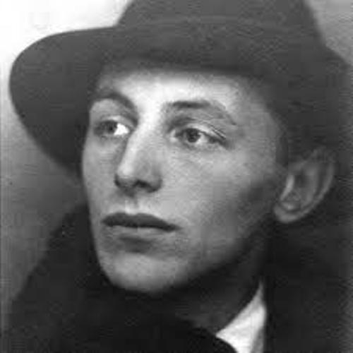 Carl Orff Young