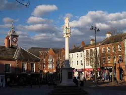 Carlisle Image
