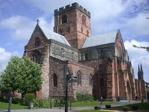Carlisle Pic