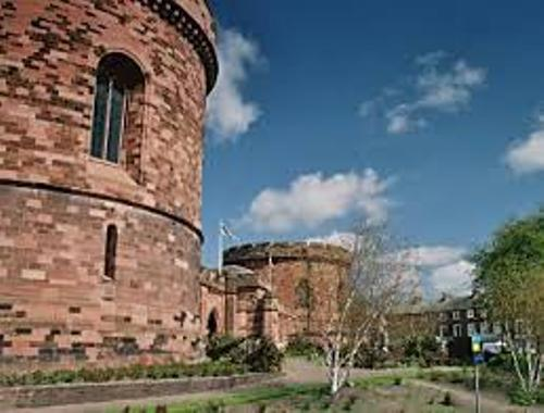 Carlisle Picture