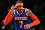 10 Facts about Carmelo Anthony