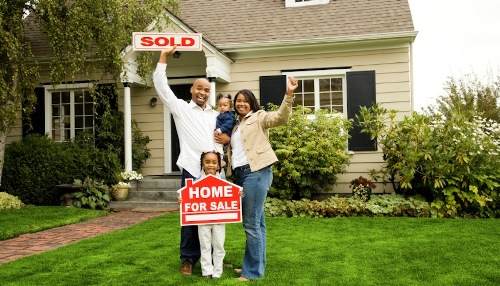 Facts about Buying a Home