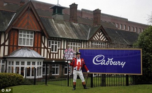 Facts about Cadbury World