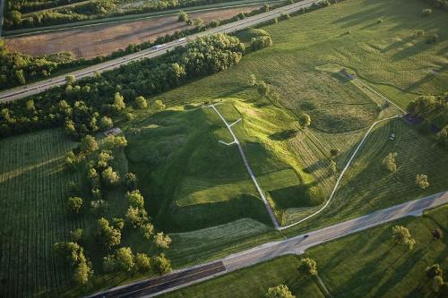 Facts about Cahokia