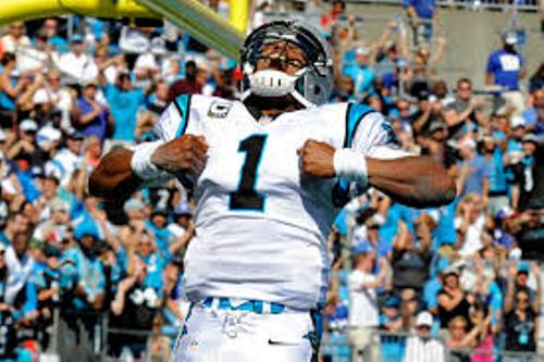 Facts about Cam Newton