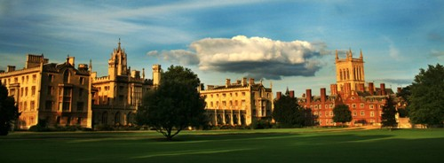 Facts about Cambridge University