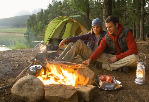 Facts about Camping