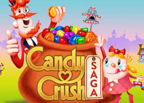Facts about Candy Crush