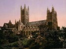 10 Facts about Canterbury Cathedral