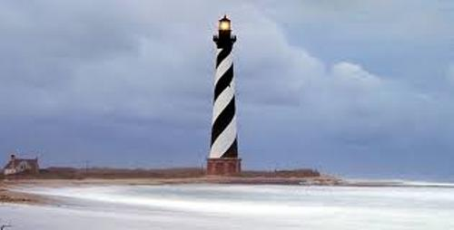 Facts about Cape Hatteras