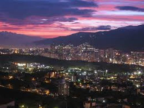 Facts about Caracas Venezuela