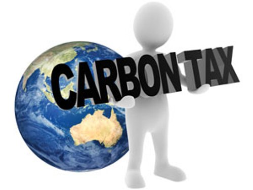 Facts about Carbon Tax
