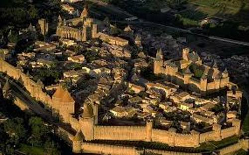 Facts about Carcassonne