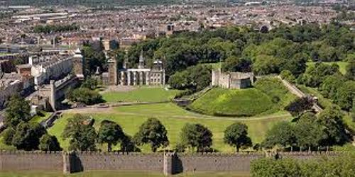 Facts about Cardiff Castle
