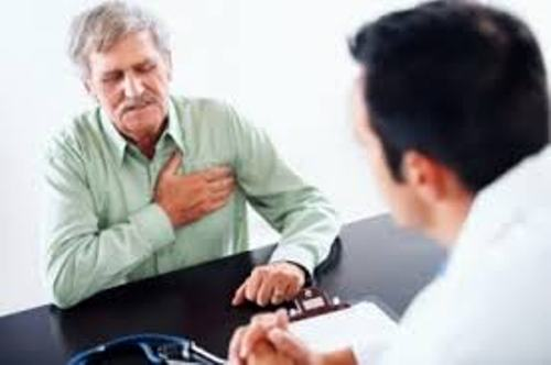 Facts about Cardiovascular Disease