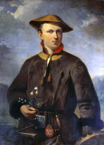 Facts about Carl Linnaeus