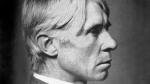 10 Facts about Carl Sandburg