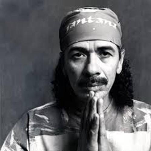 Facts about Carlos Santana