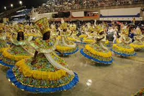Facts about Carnival in Brazil