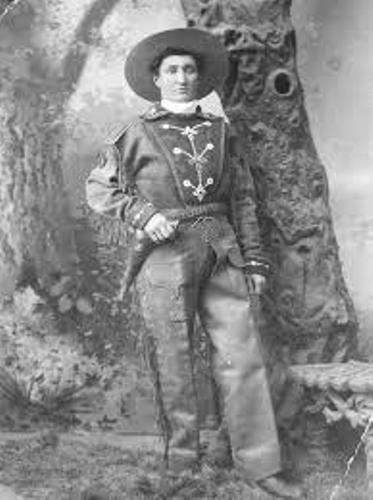 facts about Calamity Jane