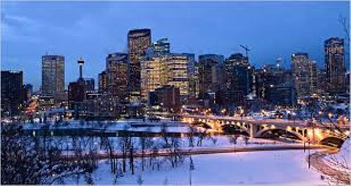 facts about Calgary