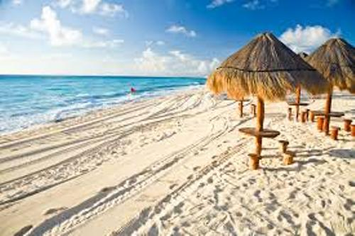 facts about Cancun