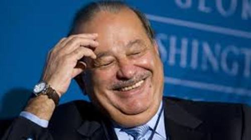 Carlos Slim Facts