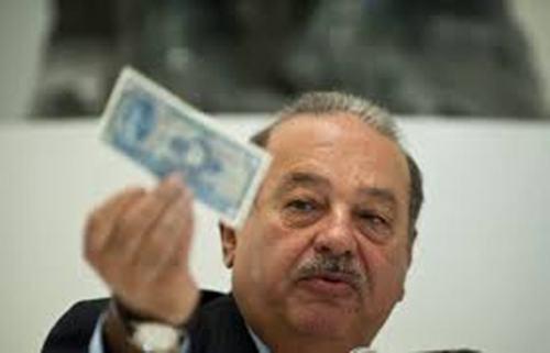 Carlos Slim Image
