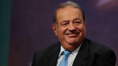 Carlos Slim Photo