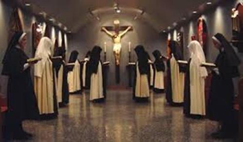 Carmelite Nuns Facts