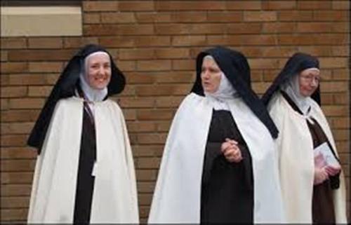 Carmelite Nuns Images