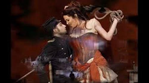 Carmen Opera Bizet