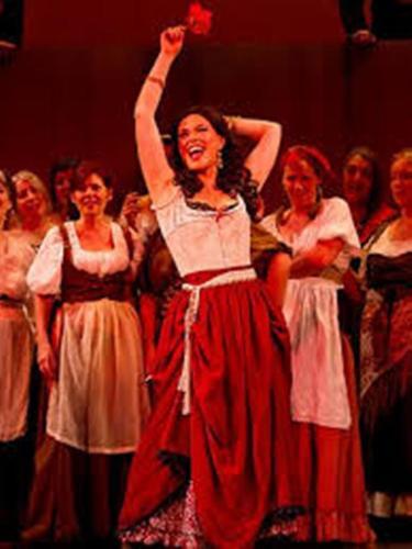Carmen Opera Image