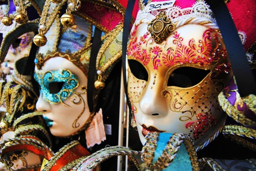 Carnevale Facts