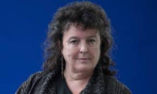 Carol Ann Duffy Image