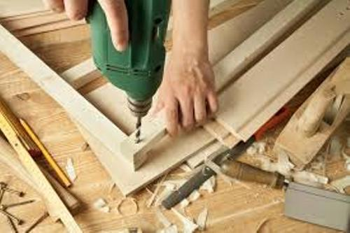 Carpentry Facts