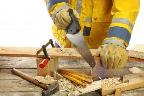 Carpentry Pic