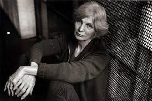 Caryl Churchill facts