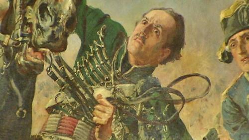 Casimir Pulaski Hero
